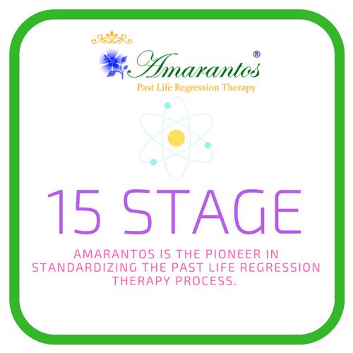 The Amarantos 15 stage process