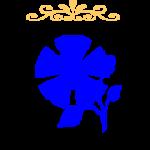 Amarantos just logo