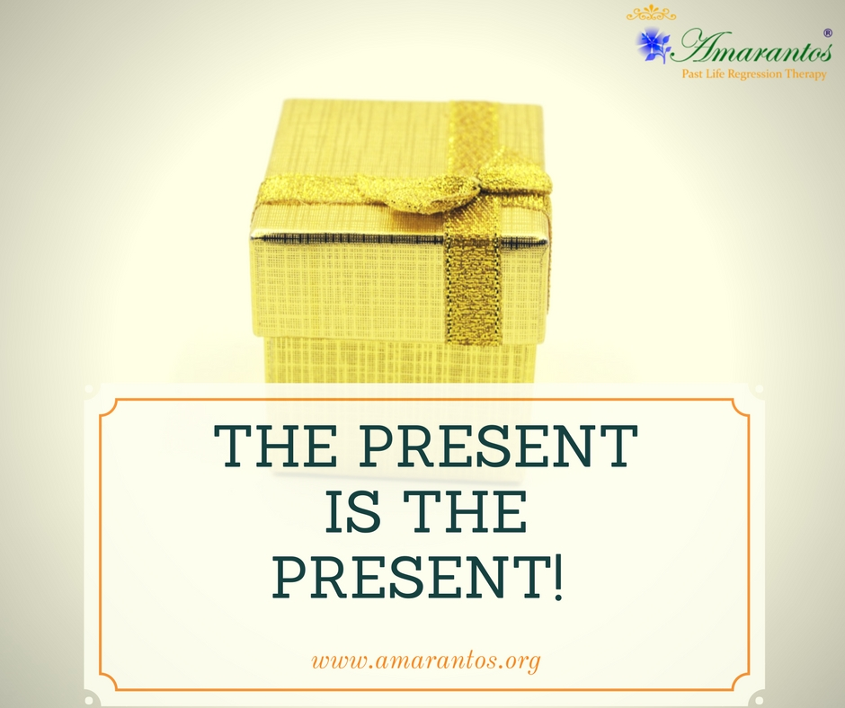 Learn how to unwrap this greatest gift!